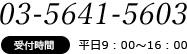 03-5641-5603